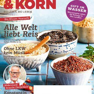 Abo Schrot&Korn